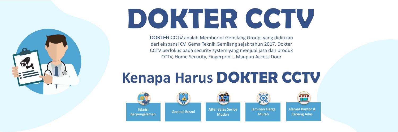 Header Dokter CCTV