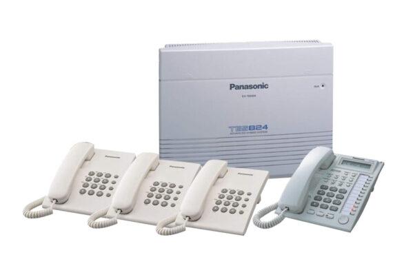 Pabx Telepon