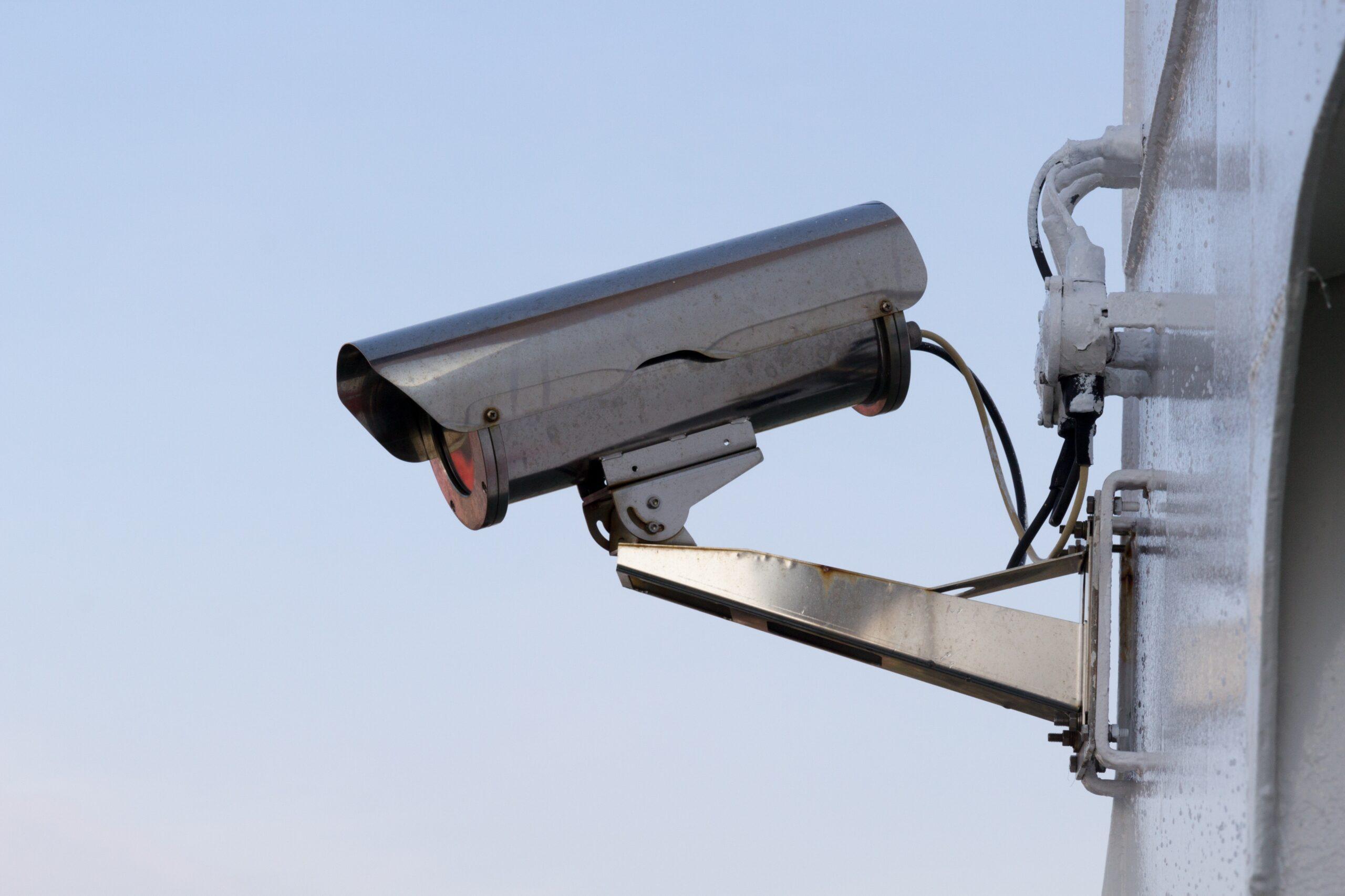 Posisi yang Benar dan Strategis untuk Memasang Kamera CCTV