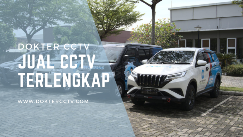 Jual CCTV Indoor Outdoor Terbaru Harga Murah