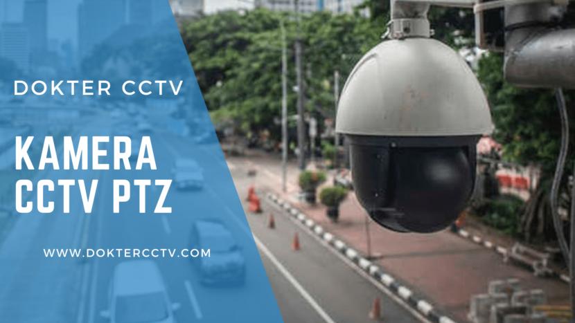 Kamera CCTV PTZ Outdoor